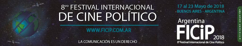 Caja Negra en el Festival Internacional de Cine Político