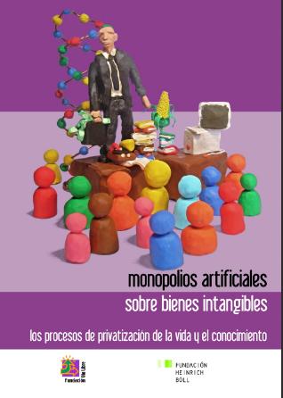 MABI. Monopolios Artificiales sobre Bienes Intangibles