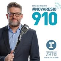 Advertencias sobre el escrutinio provisorio. Dialogamos con Luis Novaresio en Radio La Red