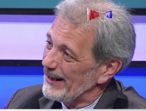 Escrutinio provisorio. Entrevista con Enrique Chaparro sobre la advertencia de vulnerabilidades