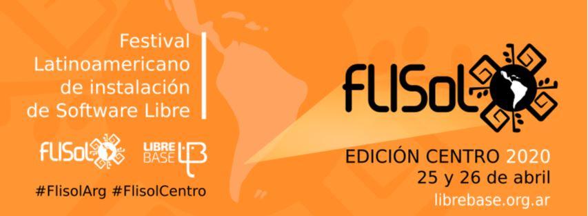FlyerFLISoL