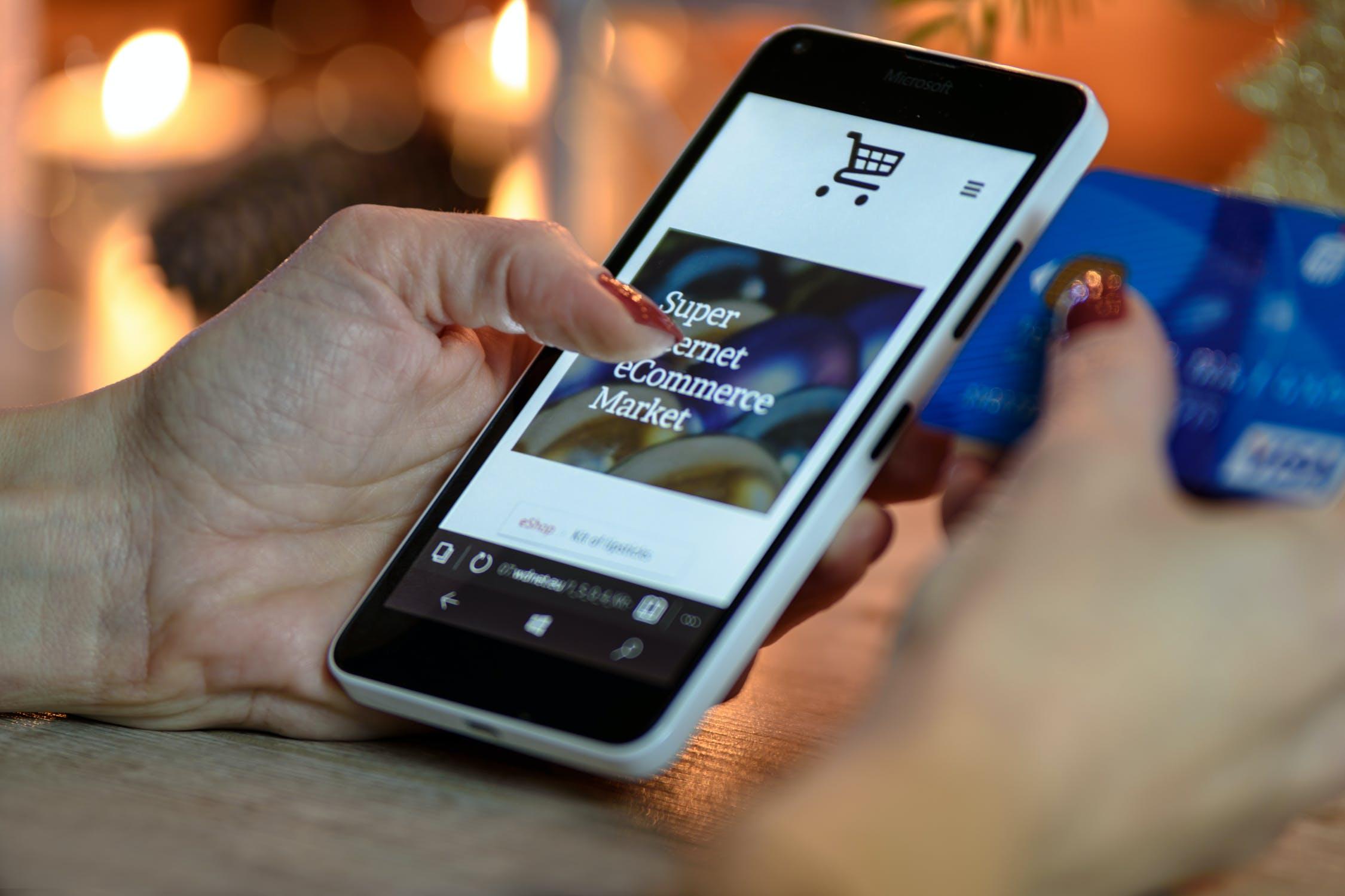 Compras online y precios algorítmicos