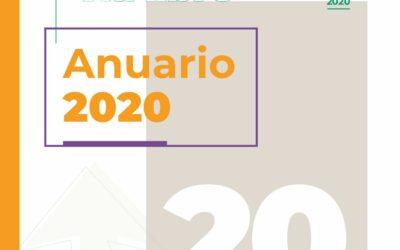 Fundación Vía Libre 2020 Yearbook