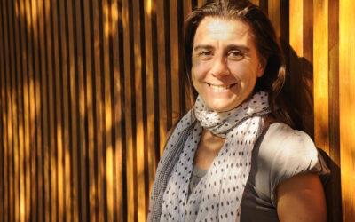 """Beatriz Busaniche, activista digital: """"Lo que pasó con nuestros datos en 2020 es casi una masacre"""""""