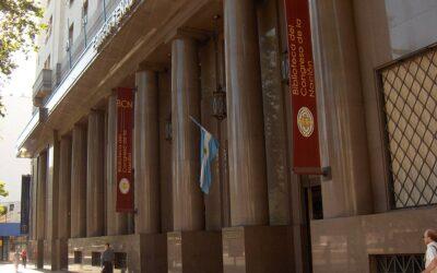 En defensa de las capacidades locales: ¿Por qué nos oponemos al desembarco de Baratz en la Biblioteca del Congreso Nacional?