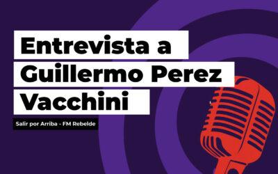 Prensa: Conversamos con la CNCD sobre Whatsapp