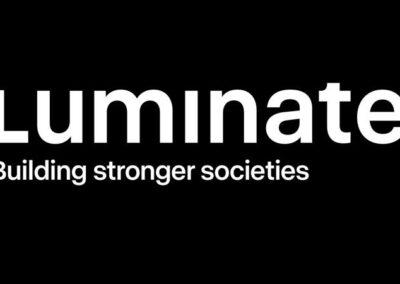 Luminate: ciberpatrullaje e inteligencia de fuentes abiertas